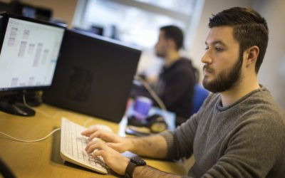 Software developers supported by new company