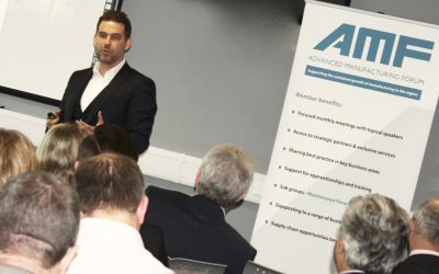 North East manufacturers discuss marketing challenges