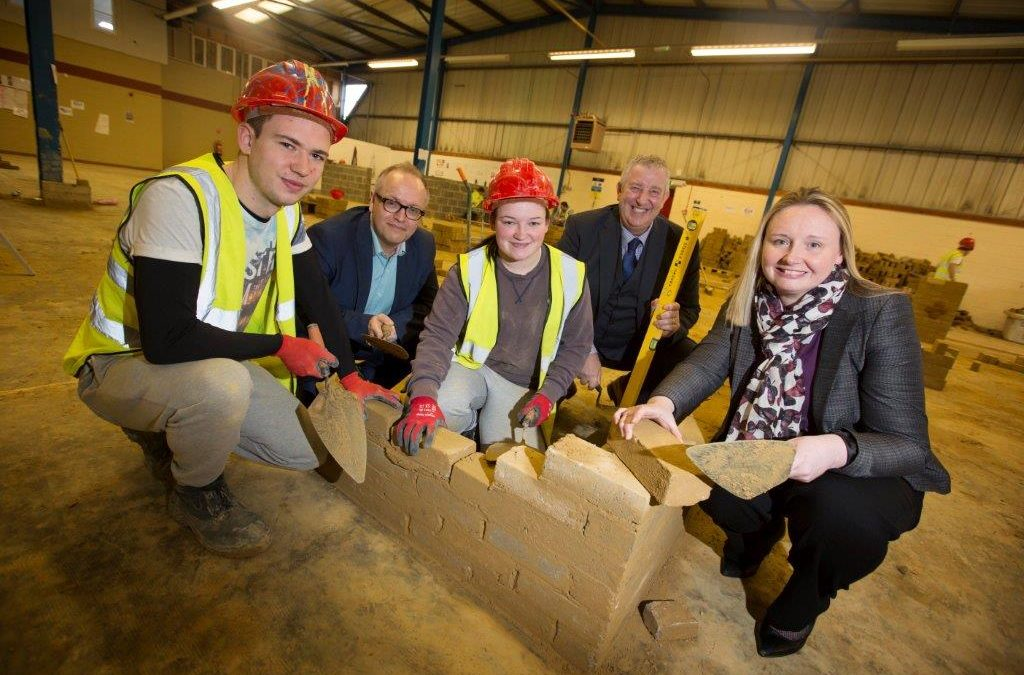 Profound expands into construction industry