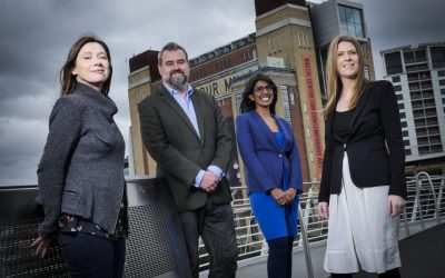 BALTIC announces new trustees