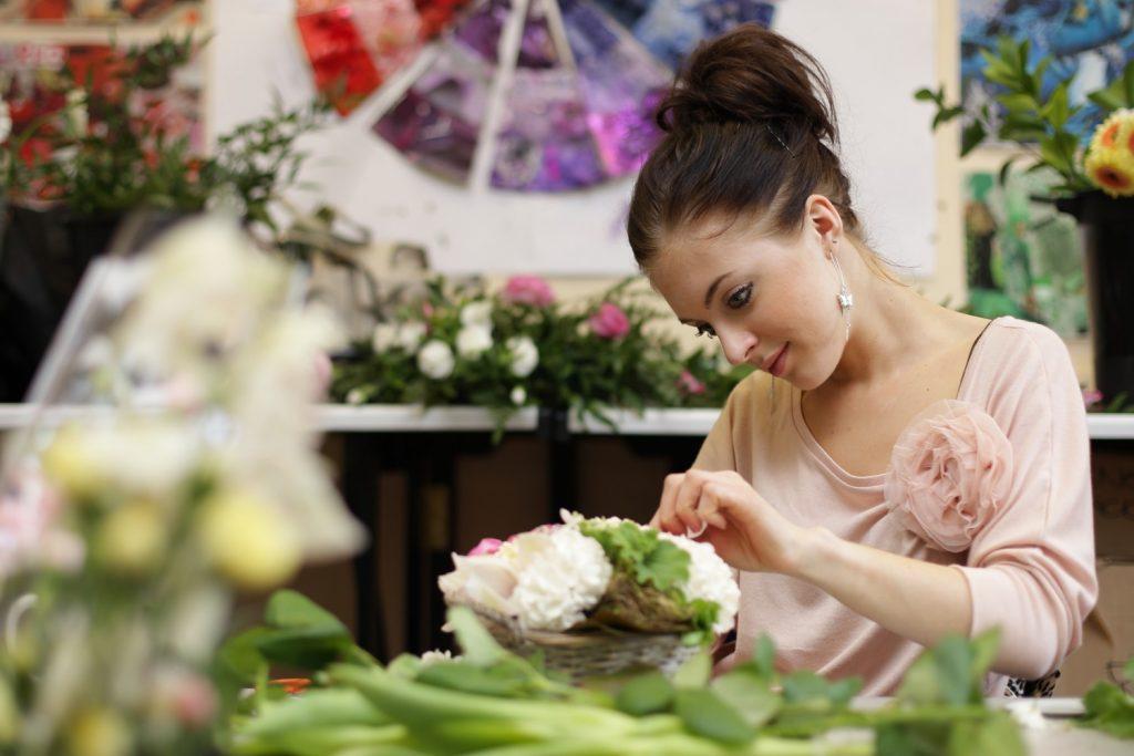 EDC Floristry