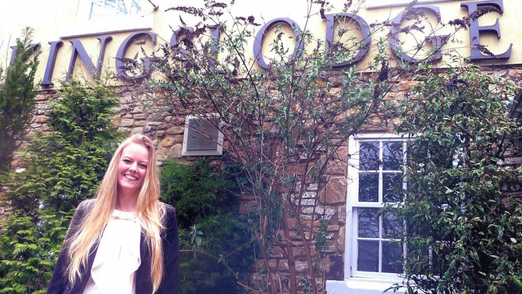 New manager for The Kingslodge Inn in Durham