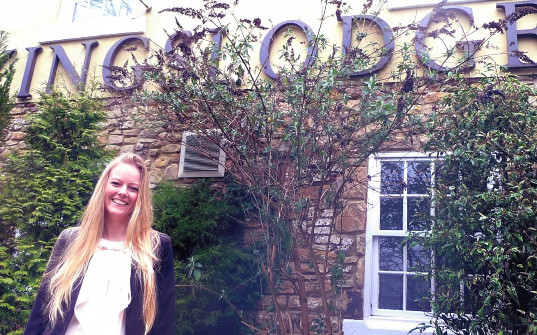 New manager appointed for Durham's Kingslodge Inn