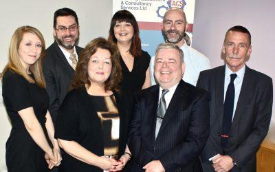 TACS celebrates 10 years in EDBS