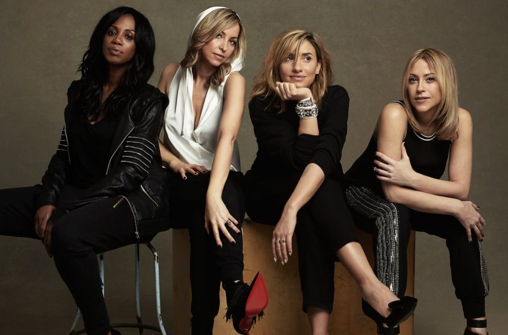 All Saints to start comeback tour in the North East