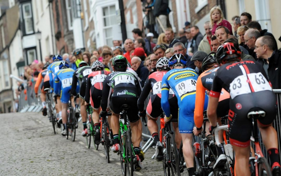 Durham delighted to welcome back tour series