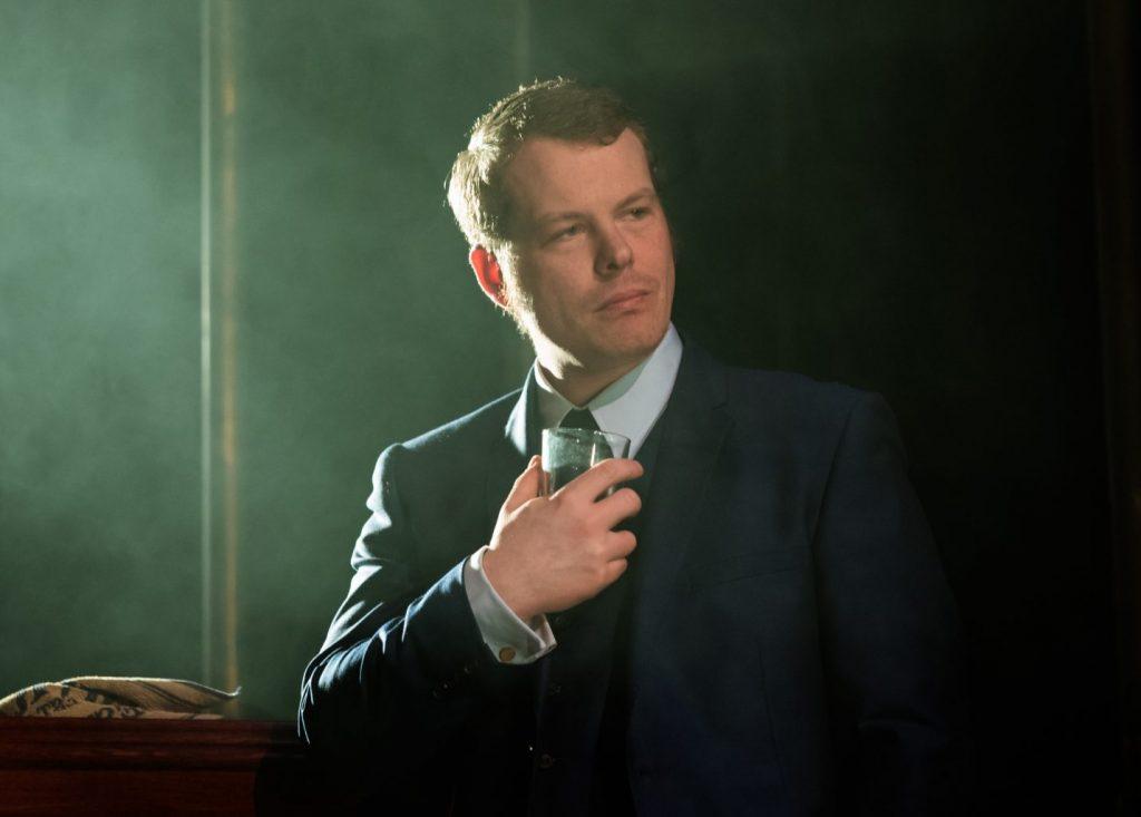 Kevin Wathen as Jack Carter
