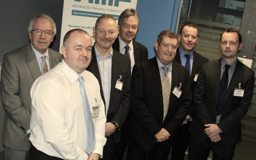 Manufacturing apprenticeships in the spotlight