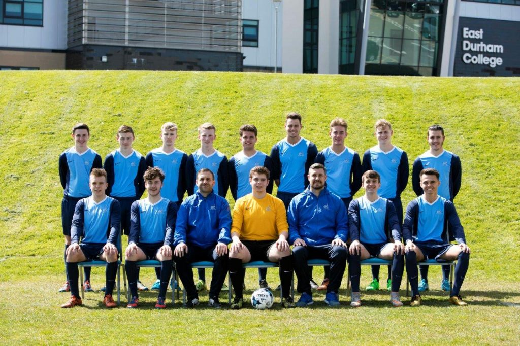 EDCF League Winners