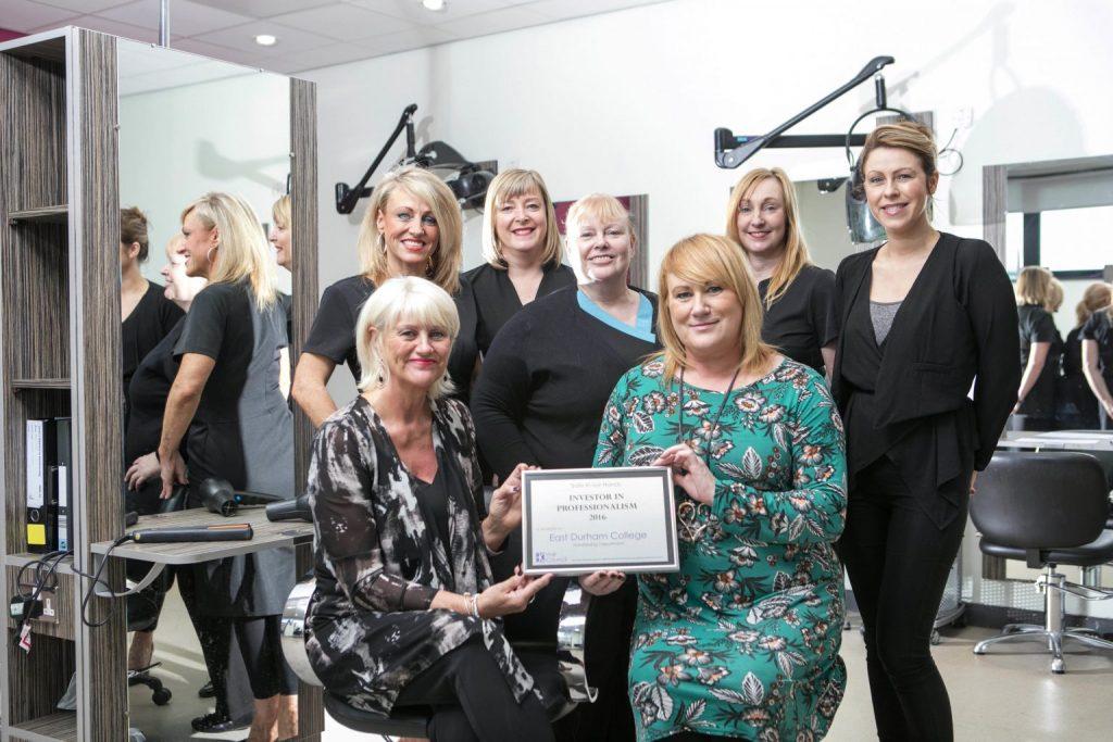 EDC Hair Council Award