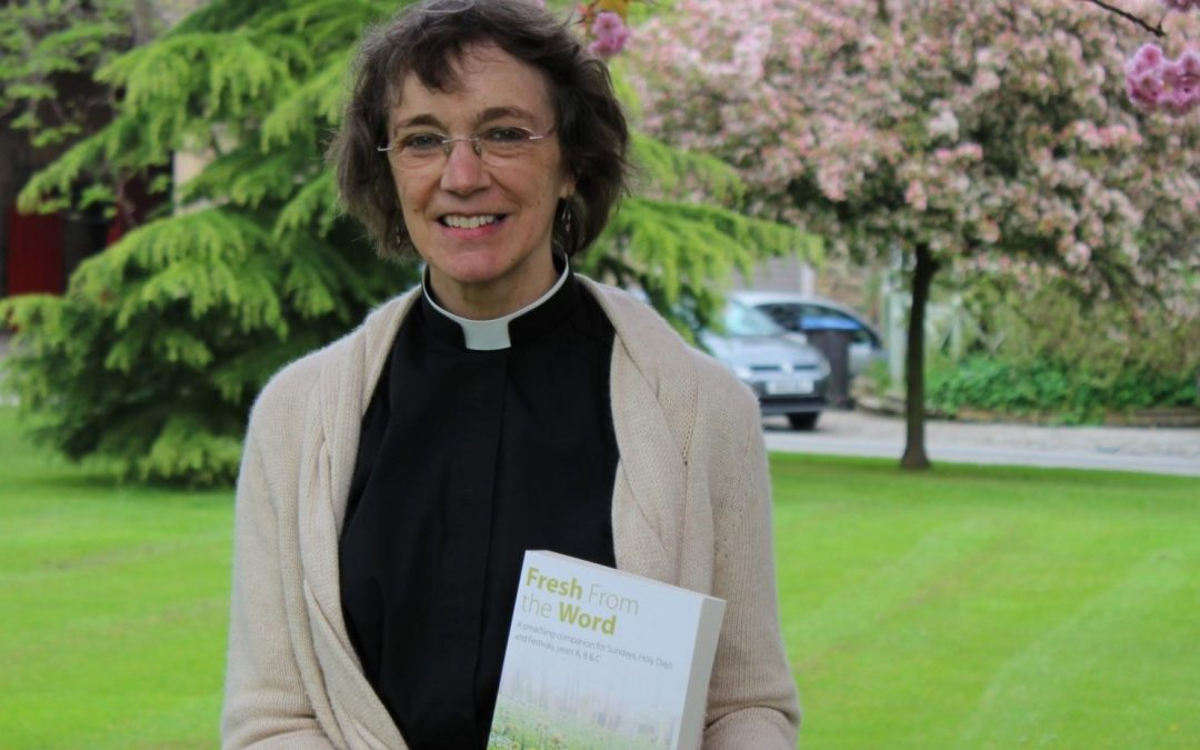 Cathedral Canon launches book of Sunday reflections