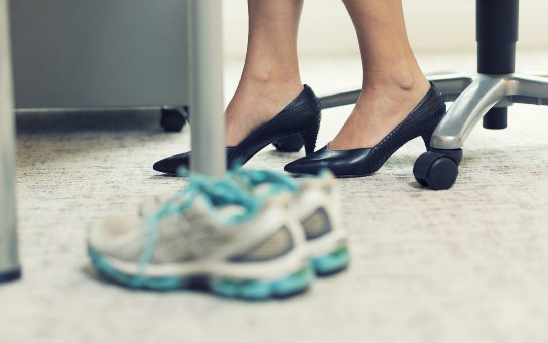 Put your foot down on sexist dress codes, says Durham HR expert