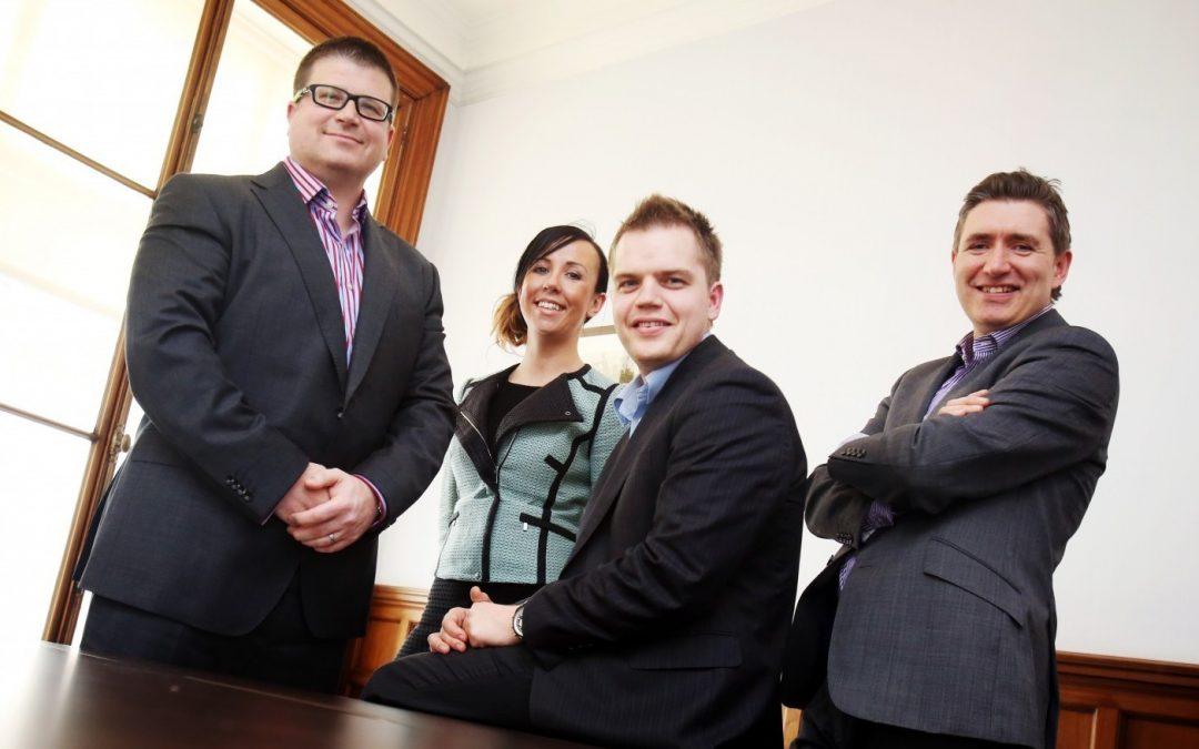 Premium Peterlee company wins top accreditation