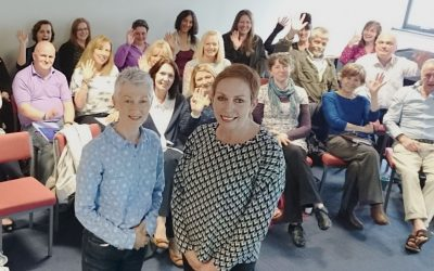 Counselling service to mark tenth anniversary