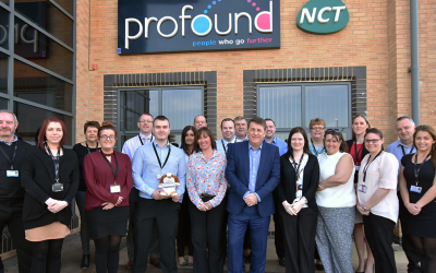 Peterlee apprenticeship provider celebrates triple success