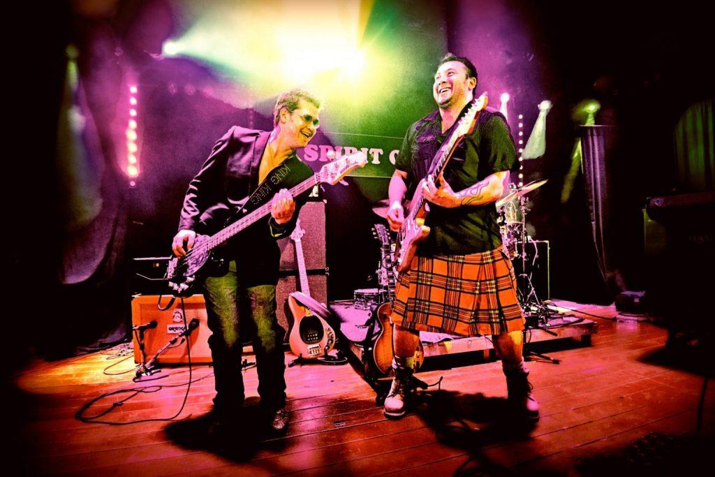 King King Durham Blues, Rhythm & Rock Festival