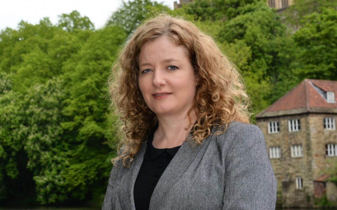 Is EU uncertainty holding back small businesses, asks Durham HR expert