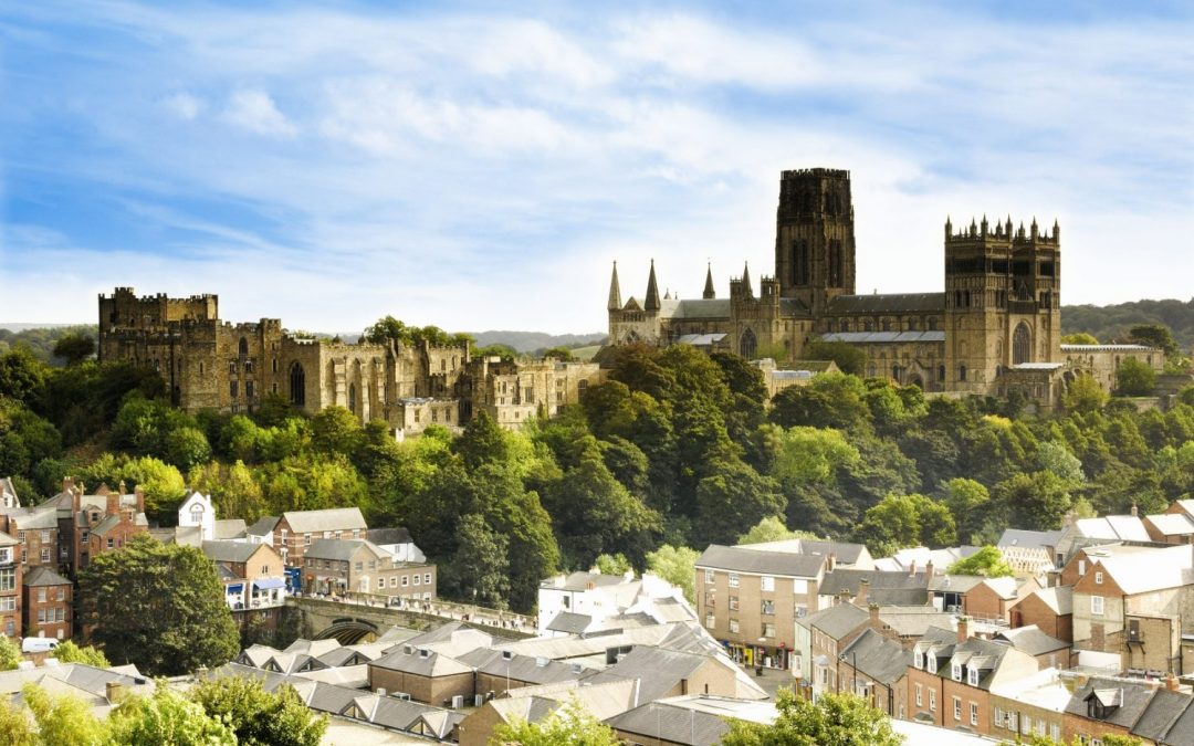 Picture perfect postcard competition to launch at Durham Cathedral