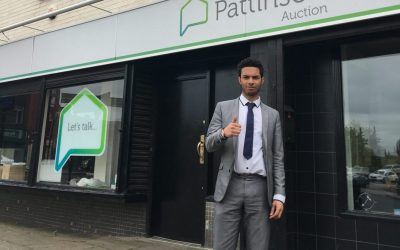 North East auction firm boosts apprenticeships as more homes than ever go under the hammer