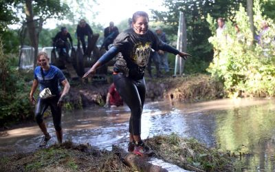 Mud and mayhem on the menu as 'ultimate obstacle course' returns