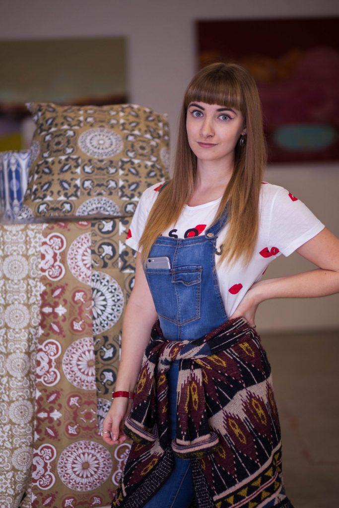 Olivia Walker
