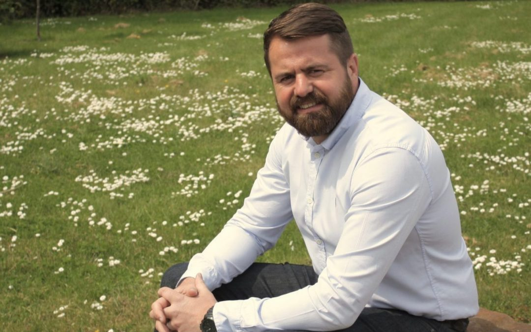 Former specialist ops cop sets up training firm in Hartlepool