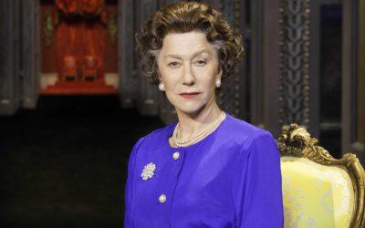Helen Mirren brings The Queen to Durham cinema