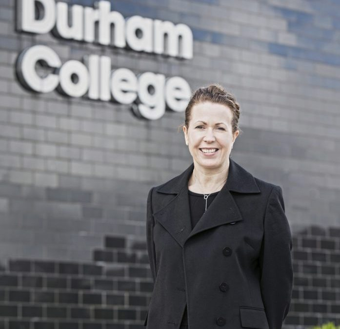 East Durham College one of first FE colleges to work with WorldSkills UK Centre of Excellence