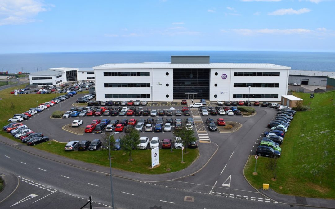Rail manufacturer creates 30 new jobs in Seaham