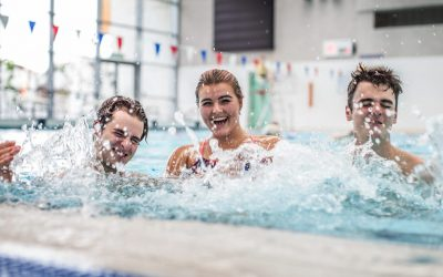 Leisure centres across County Durham preparing to re-open Monday
