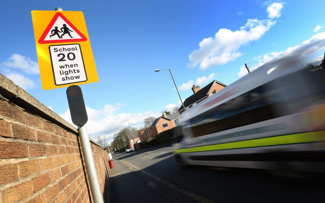 Shotton Primary School chosen for safer streets initiative