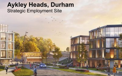 County Durham Plan set for approval