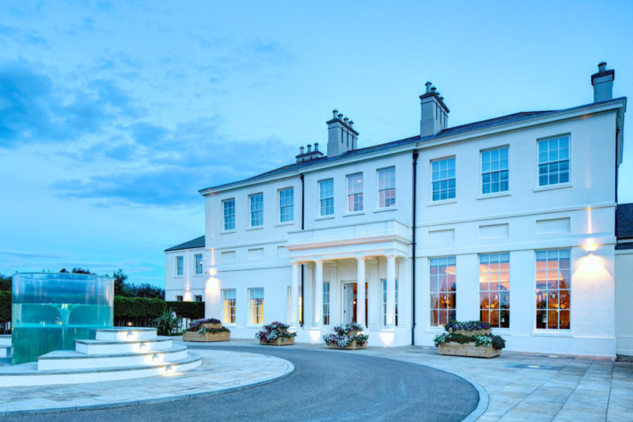 Prestigious tourism award win for Seaham Hall Hotel