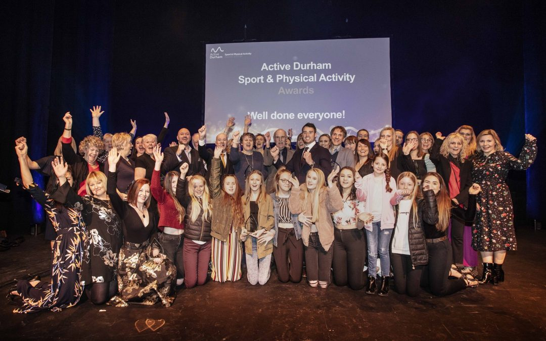 The Academy at Shotton Hall among winners and sport and fitness awards