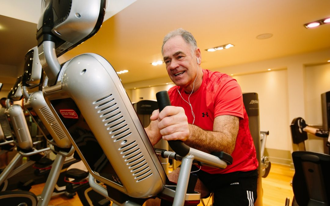 Leisure centre newbies offered free fitness pass