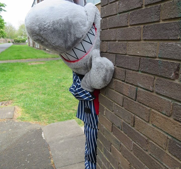 Campaign to keep vulnerable families from the jaws of loan sharks launches in Peterlee