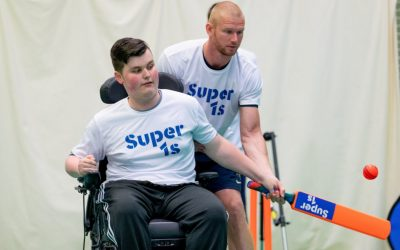 Disability Cricket Programme launches in Durham