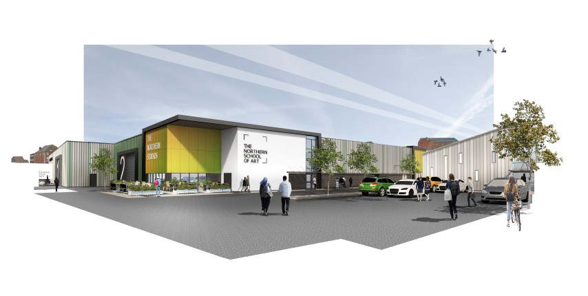 TV and film production facility for Hartlepool moves a step closer