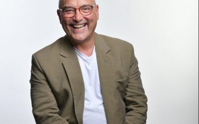 MasterChef's Gregg Wallace heads to Bishop Auckland Food Festival