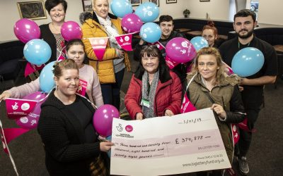Peterlee community project receives £300,000 funding boost