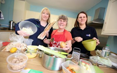 East Durham families sought for food waste challenge