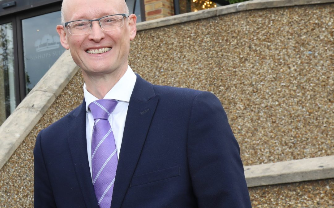 Funding pot to support business growth showcased at Peterlee event