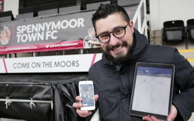 From injury to innovative new business venture for former rugby player