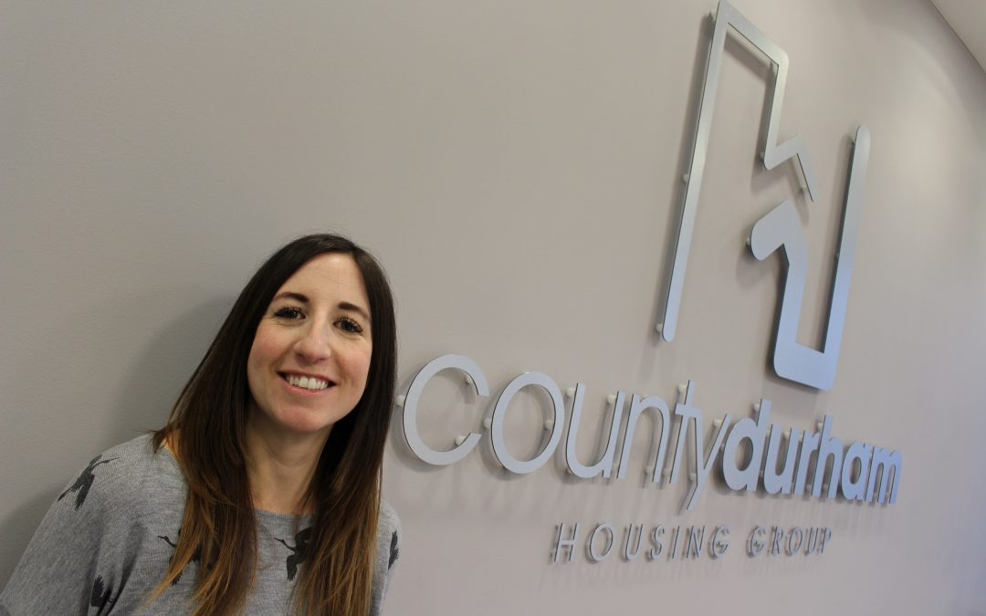Housing group with offices in Peterlee and Seaham named among best for affordable housing