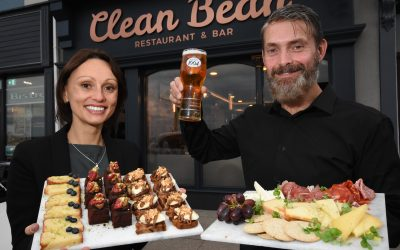 Seaham cafe among businesses to tap into food and drink programme support