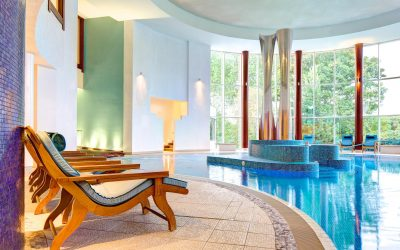 Seaham Hall Hotel launches calming sessions to enhance its spa offering