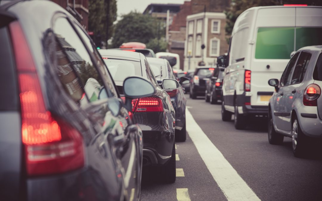 County Durham second least frustrating place in the UK for motorists