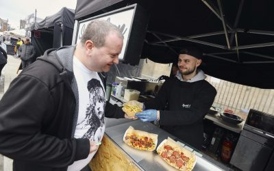 East Durham food traders to showcase their products at food festival