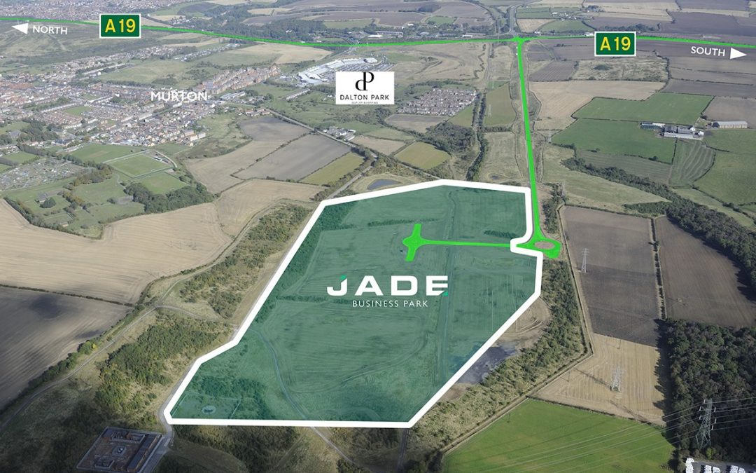Multi-million pound business park for East Durham given the green light