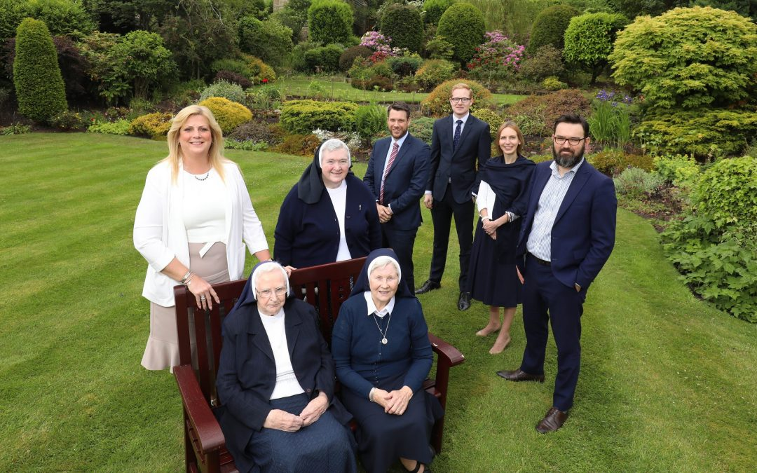 Second acquisition for Horden care home owner